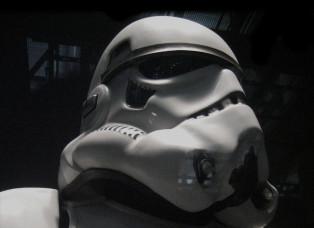Storm Trooper ist das Symbol schlechthin für Erwachsene