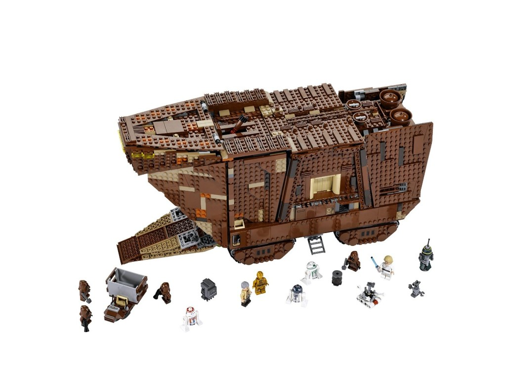 alte lego star wars sets im berblick. Black Bedroom Furniture Sets. Home Design Ideas