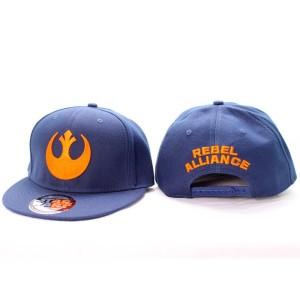 Die Cap mit Rebels-Logo