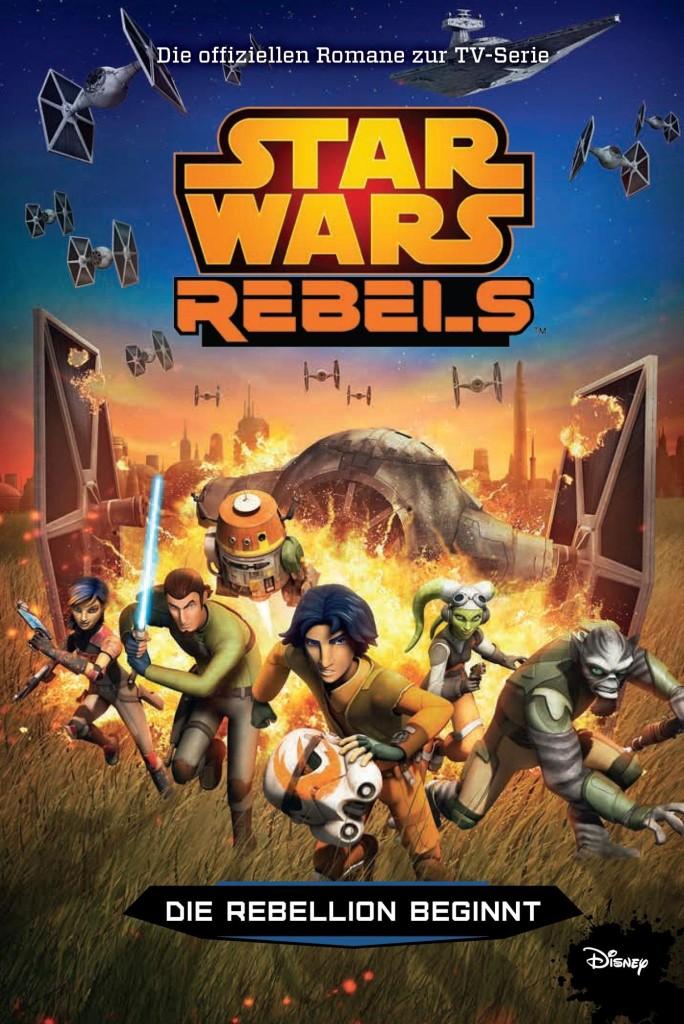 Die besten Rebels Produkte - Star Wars Geschenke