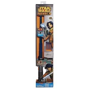 Ezra Lichtschwert aus Star Wars Rebels