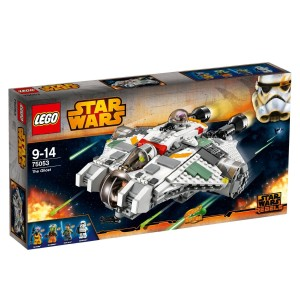 LEGO Ghost aus Rebels