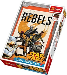 Star Wars Rebels Puzzle