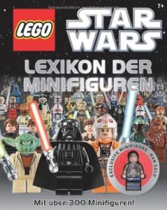 LEGO Minifiguren Buch