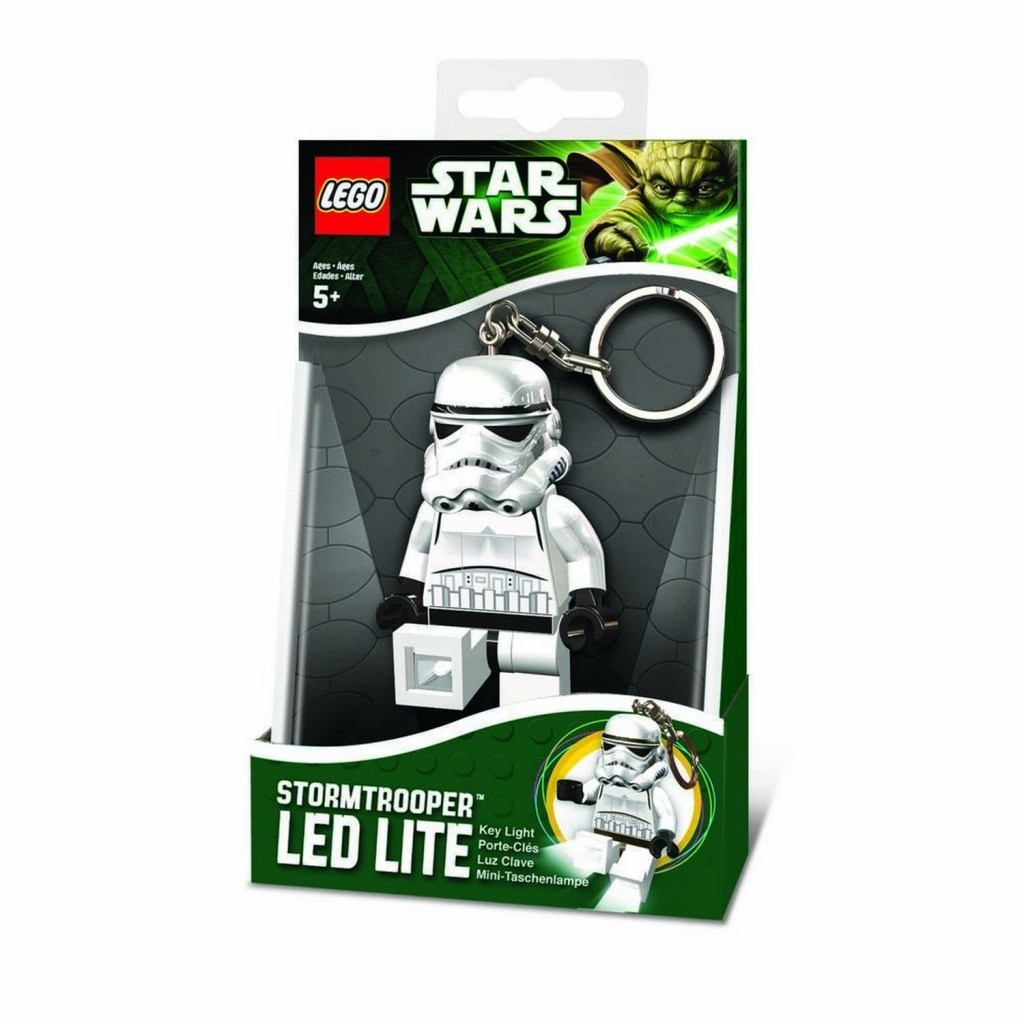Stormtrooper Taschenlampe