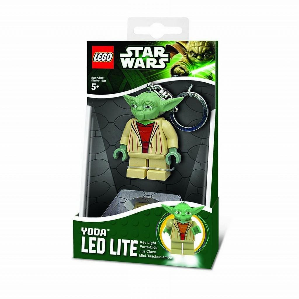 Yoda Taschenlampe
