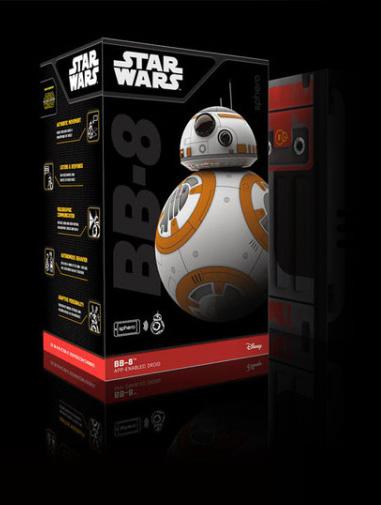 Sphero BB-8 im Test