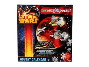 Revell Advent Calendar