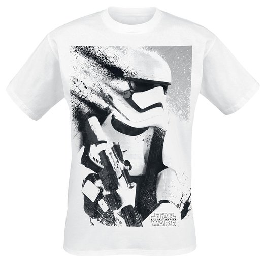 Star Wars 7 Shirt