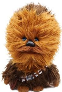 Chewbacca als Plüschtier