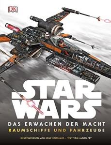 Star Wars Buch für ein Kind