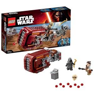Super LEGO Set als Geschenk